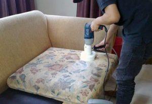 Химчистка мебельных чехлов