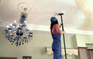 Экспресс уборка квартир