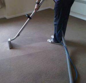 Экстракторная чистка ковров