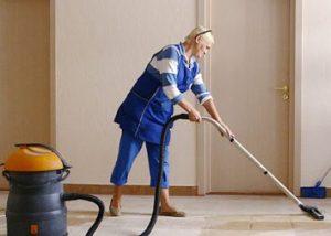 Генеральная уборка домов