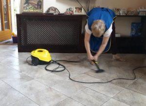 Почасовая уборка квартир